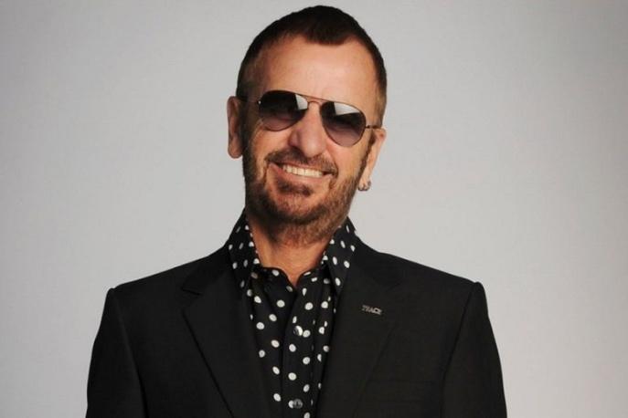 Ringo Starr otworzy ulicę George`a Harrisona