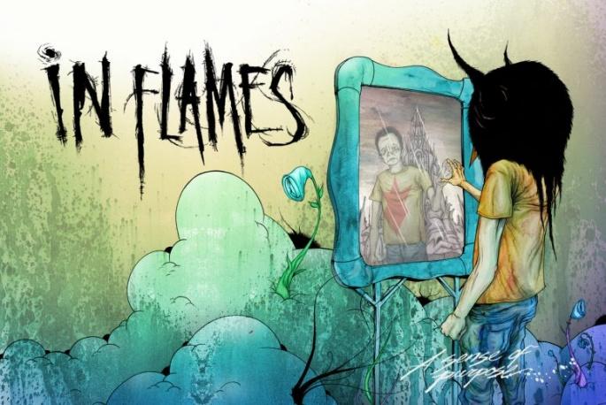 In Flames – dwa koncerty w Polsce