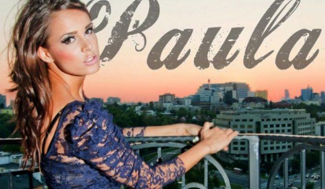 Jest nowy klip Pauli