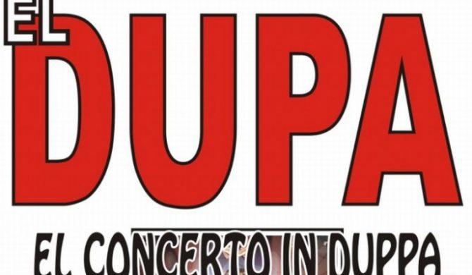 DVD El Dupy już 20 czerwca