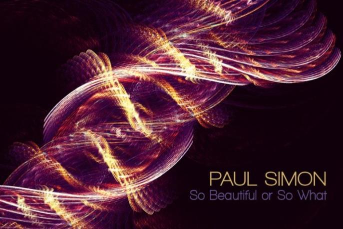 Posłuchaj płyty Paula Simona