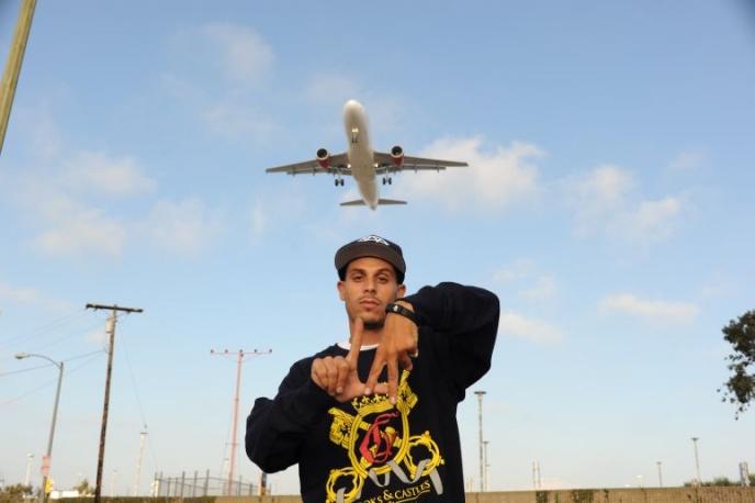 DJ Premier na płycie Evidence`a