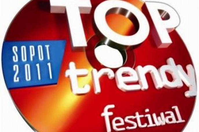 Są zwycięzcy Top Trendy 2011