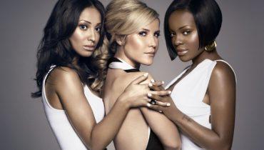 Seksowne Sugababes na nowym singlu