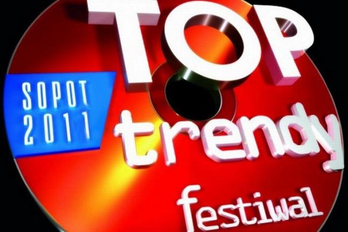 Sukces Sopot TOPtrendy Festiwal 2011