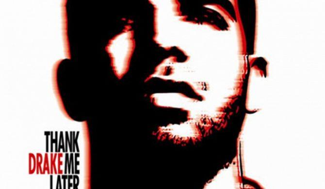 Drake jesienią