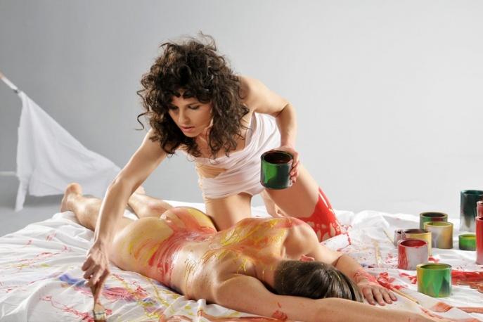 Ramona Rey i Tatiana Okupnik wspierają gejów