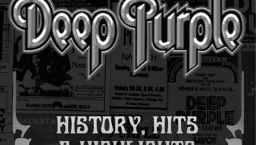 Nowe DVD Deep Purple