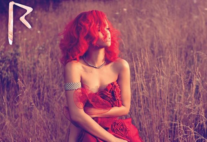 Rihanna wciąż chce Cheryl Cole