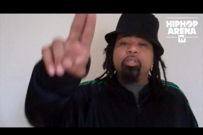 Dilated Peoples zaprasza na Hip Hop Arenę