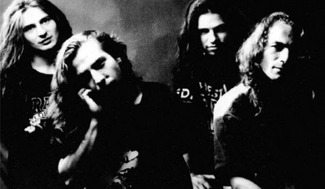 Reedycje płyt legendy polskiego grunge`u