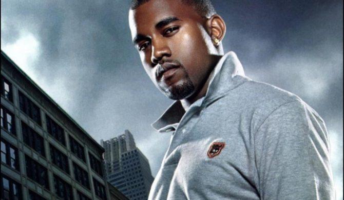 Kanye West na Coke Live Music Festival