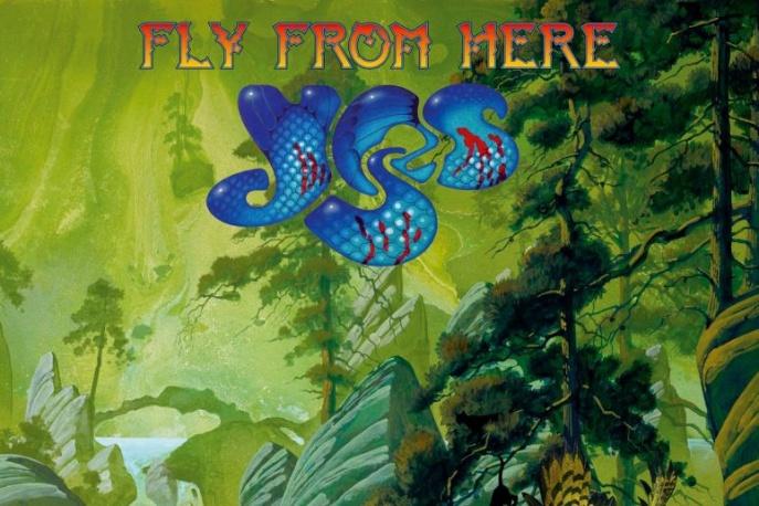 Posłuchaj nowego singla Yes