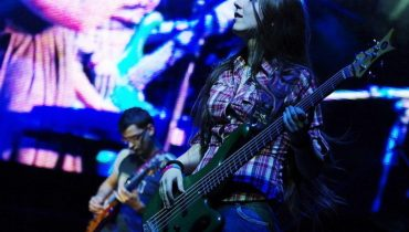 Pepsi Vena Music Fest