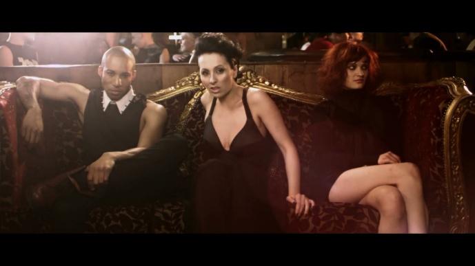 """Tatiana Okupnik – """"Been A Fool"""" – (Video)"""