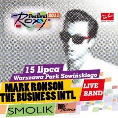 Roxy Festival 2011