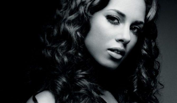 Alicia Keys ma mnóstwo planów