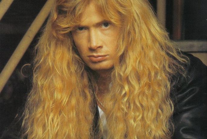 Dave Mustaine krytykuje bezmyślne zespoły