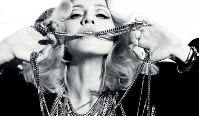 Będzie komiks o Madonnie