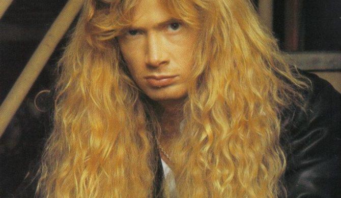 """Megadeth: """"Chcemy zdobyć więcej fanów"""""""