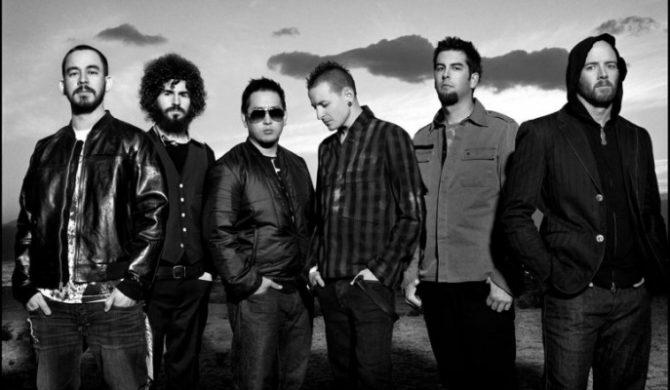 Album Linkin Park wkrótce