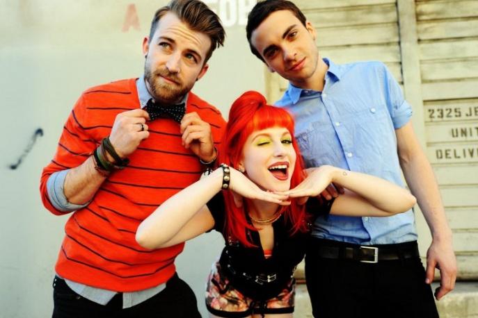 Pierwszy polski koncert Paramore już za tydzień