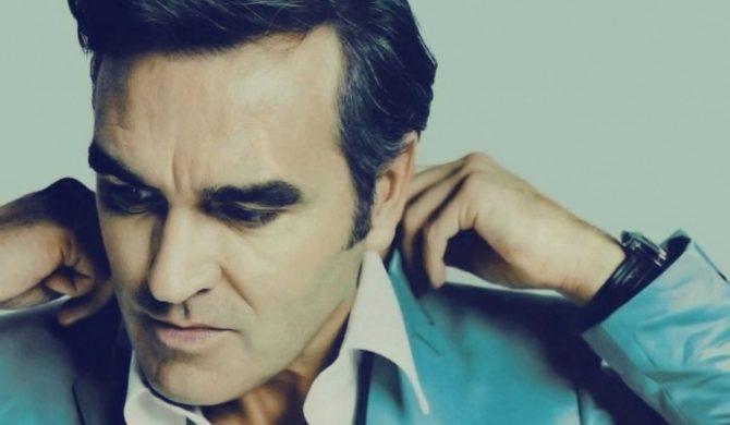 Morrissey nie chce wydawać niezależnie