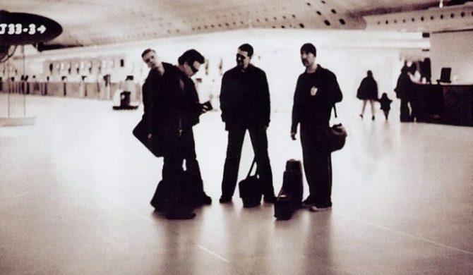 U2: nie będzie klubowej płyty?