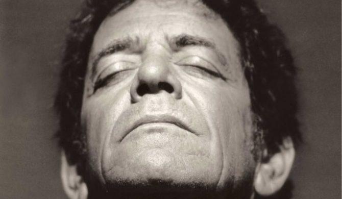 Lou Reed zachwycony współpracą z Metalliką