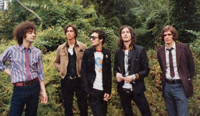 The Strokes i Pearl Jam na charytatywnym albumie