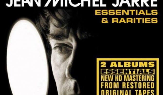Jean Michel Jarre już złoty