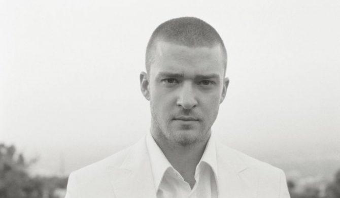 Justin Timberlake dołączy do ekipy MySpace