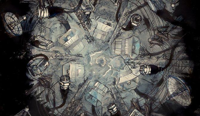 Nowojorski Pyrrhon w Selfmadegod Records