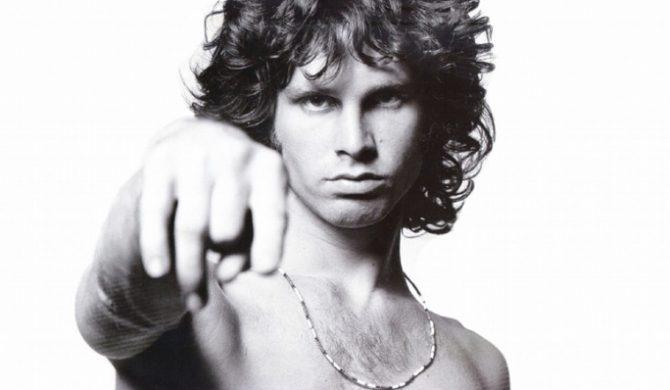 Czterdzieści lat temu zmarł Jim Morrison