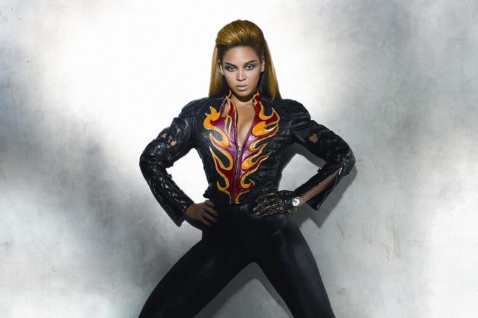 UK Chart: Beyonce na szczycie
