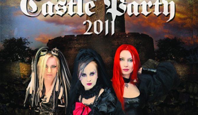 Nowa kompilacja Castle Party
