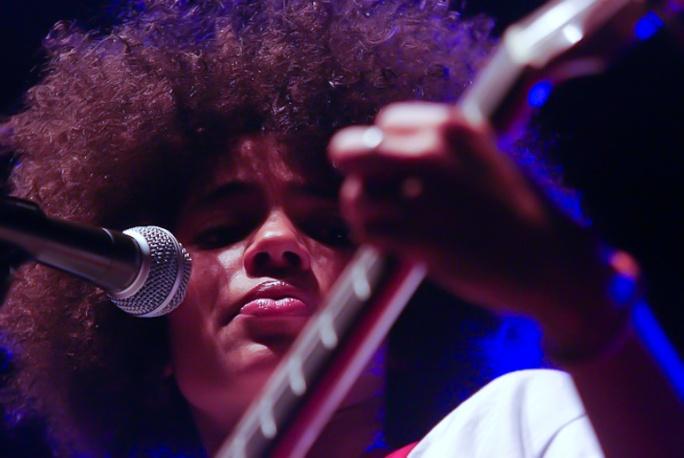 Nneka wraca do Polski na trzy koncerty