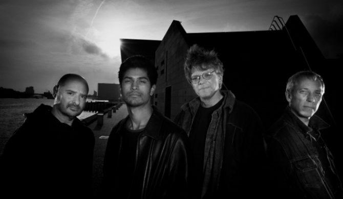 Kronos Quartet w Krakowie
