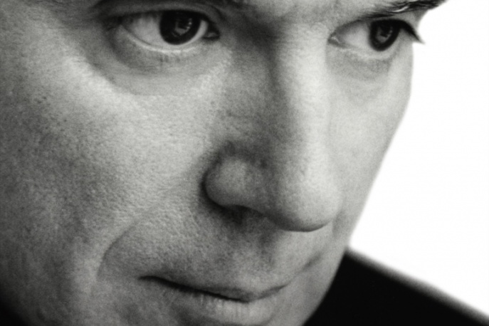 Wygraj bilety na koncert Davida Byrne`a