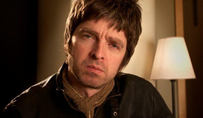 Szczegóły solowego projektu Noela Gallaghera