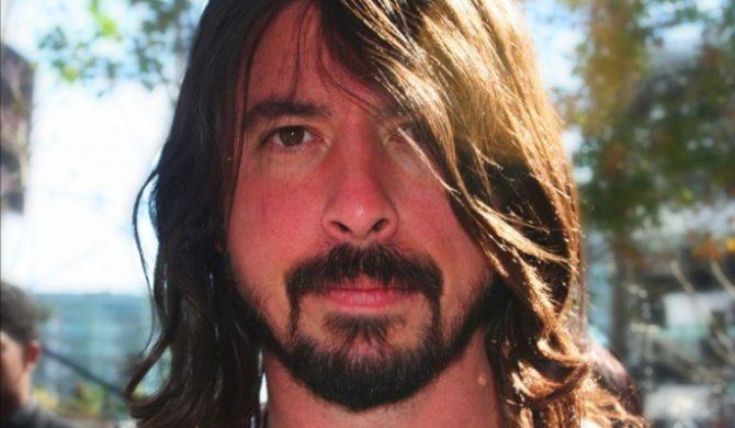 Dave Grohl krytykuje maszyny perkusyjne