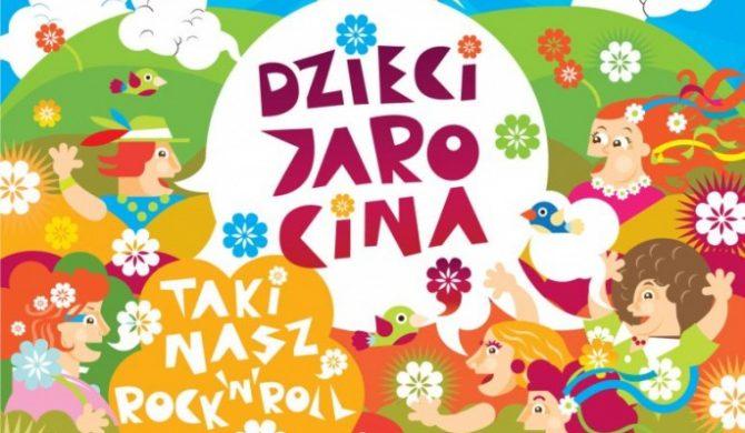 Tęczowe Przedszkole Festiwalowe w Jarocinie