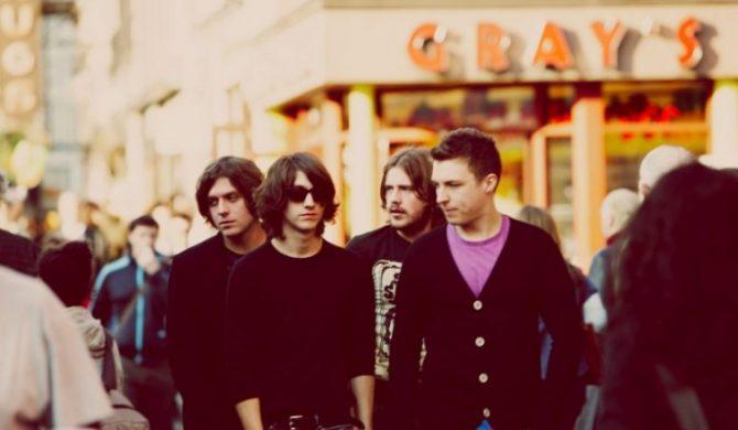 Zobacz klip Arctic Monkeys
