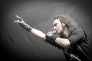 SEVEN FESTIVAL 2011: Moonspell, Samael, Buldog, Touchstone i Apteka – 9/7/11 (foto: Artur Rawicz / mfk.com.pl)