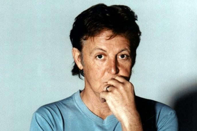 Paul McCartney zagra na Olimpiadzie w Londynie