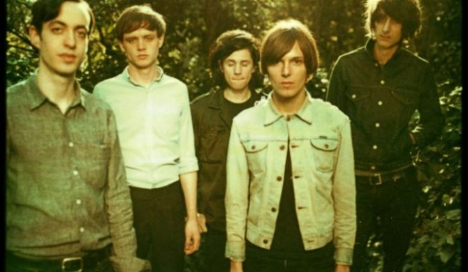 The Horrors w Proximie