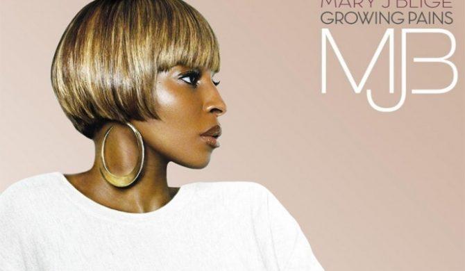 Mary J. Blige opowiada o nowym albumie