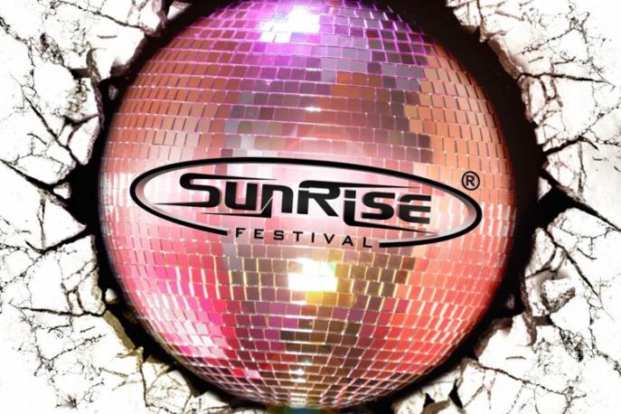 Sunrise Festival 2011 – trailer