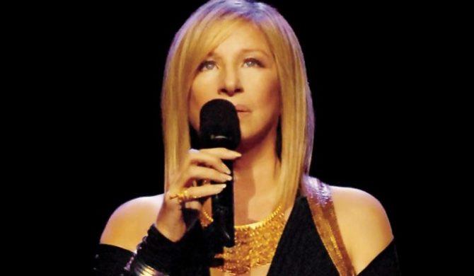 Barbra Streisand – w sierpniu nowy album