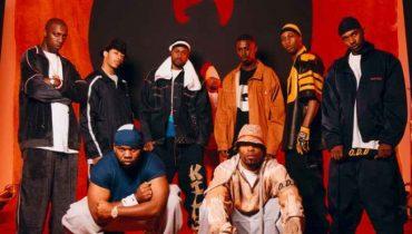 Ghostface Killah wydaje album R&B